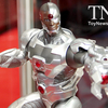 2013 NYCC - Play Imaginative DC Comics New 52 Figures