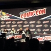 2013 NYCC Nickelodeon Teenage Mutant Ninja Turtles Animated Series Panel Video