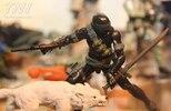 Toy Fair 2013: G.I. Joe - Figures & Vehicles From G.I. Joe: Retaliation