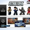 More Star Trek Kre-O Sets Revealed During Hasbro's Investor Report