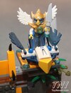 2013 Toy Fair - Lego (Lone Ranger, LOTR, Chima & More)