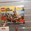 2013 Toy Fair - Lego Lone Ranger & The Hobbit