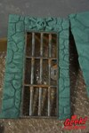 More Preview Images For Mattel's Masters Of The Universe Classics Castle Grayskull Playset
