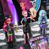 Toy Fair 2013: Mattel's Monster High Dolls Assortment