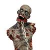 Toy Fair 2013: The Walking Dead's Michonne's Pet Bank