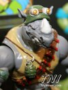 Toy Fair 2013: Talking TMNT Retro Classics Bebop & Rocksteady Figures With Playmates