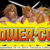 Power-Con 2013: Discounted Hotel Reservations now available for the fan convention of TMNT, He-Man, She-Ra, and ThunderCats