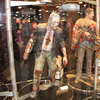2013 SDCC Gentle Giant Walking Dead & More