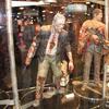 2013 SDCC Gentle Giant Walking Dead & More
