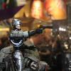 SDCC 2013 - Preview Night - Hot Toys: G.I. Joe, Batman, Superman, Robocop & More