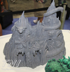 SDCC 2013 - Preview Night - MOTU Castle Grayskull & Snake Mountain From Icon Heroes