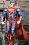 2014 NYCC: Bluefin Tamashii Nations USA - S.H. Figuarts DC Comic Figures, Godzilla, DBZ & More