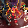 2014 NYCC: 2015 Global Lego Bionicle Launch
