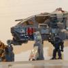 2014 NYCC: Mega Bloks - Halo & More