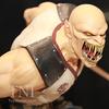 2014 NYCC: Pop Culture Shock - Mortal Kombat, Judge Dredd, Street Fighter & MOTU Statues