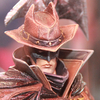 New DC Comics Variant Play-Arts Kai Wild West Batman Figure Images
