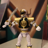 2014 New York Toy Fair - Banda's Power Rangers Legacy & Super Mega Force