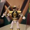 2014 New York Toy Fair - Banda's Power Rangers Legacy & Super Mega Force