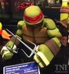 2014 New York Toy Fair - TMNT Bust Banks & Minimates From DST