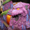 2014 New York Toy Fair - Icon Heroes MOTU & Star Trek