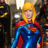 2014 New York Toy Fair - Kotobukiya Showroom Images
