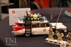 2014 Toy Fair - LEGO Showroom Images - LEGO The Movie, Ghostbusters, DC & More