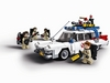 2014 Toy Fair - LEGO Ghostbusters Figures And Ecto-1 Car