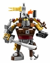 2014 Toy Fair - LEGO The Movie - Four Different Playsets