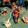 Toy Fair Preview - MOTU Classic Madame Razz
