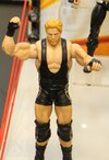 2014 New York Toy Fair - Mattel WWE