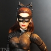 2014 Toy Fair - Medicom MAFEX Dark Knight Rises Catwoman Figure Images