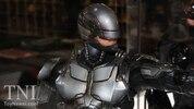 2014 Toy Fair - Square Enix Showroom Images