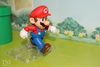 2014 New York Toy Fair S.H Figuarts Super Mario In-Hand PREVIEW