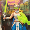 2014 SDCC Day 2 - Mattel MOTUC Booth Images
