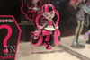 2014 SDCC Day 4: Monster High Dolls