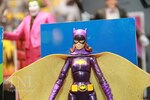 2014 SDCC Preview Night: Mattel DC Multiverse, Total Heroes & Classic Batman