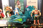2014 SDCC Preview Night: Mattel MOTUC Figures & Battle Ram