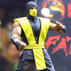 2015 NYCC: New 1/12 Mortal Kombat Figures Coming From Storm Collectibles