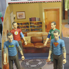 Toy Fair 2015: Bif Bang Pow! - Big Bang Theory
