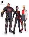 Toy Fair 2015: DC Collectibles Press Images
