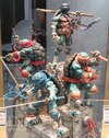 Toy Fair 2015: Good Smile Company - TMNT