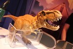 Toy Fair 2015: Hasbro's Jurassic World Product Images