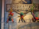 Toy Fair 2015: Hasbro Jurassic World Figures and Playset First Looks