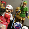 Toy Fair 2015: Jakks Pacific World Of Nintendo & Warcraft