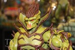 Toy Fair 2015: Mattel Showroom Masters of the Universe Classics Images