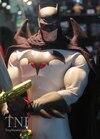 Toy Fair 2015: Medicom DC 12