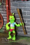 Toy Fair 2015: Playmates Toys TMNT Showroom Product Images