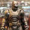2015 SDCC: Batman v Superman: Dawn Of Justice & Flash TV Series Prop Replicas