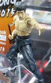 2015 SDCC: S.H. Figuarts Bruce Lee Figure