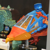 2015 SDCC: Mattel MOTUC Talon Fighter, Batman v. Superman & More